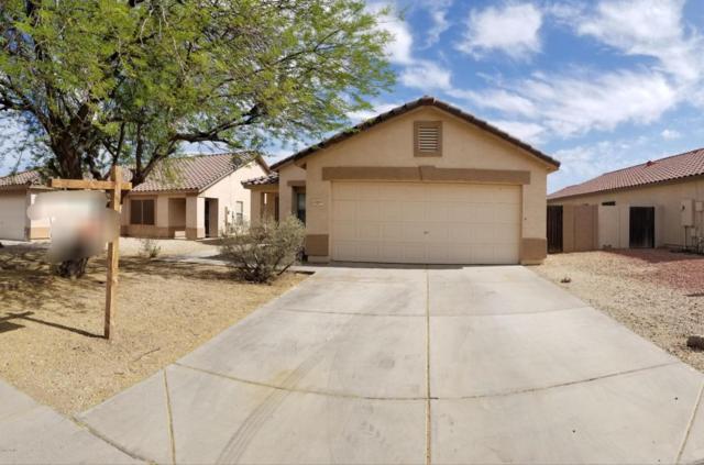 15665 W Caribbean Lane, Surprise, AZ 85379 (MLS #5769276) :: Brett Tanner Home Selling Team