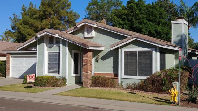 1616 N Alta Mesa Drive #10, Mesa, AZ 85205 (MLS #5769277) :: The Kenny Klaus Team