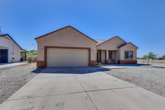 14514 S Capistrano Road, Arizona City, AZ 85123 (MLS #5769280) :: Yost Realty Group at RE/MAX Casa Grande