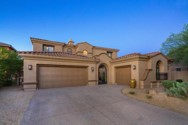 17371 N 99TH Street, Scottsdale, AZ 85255 (MLS #5769284) :: My Home Group