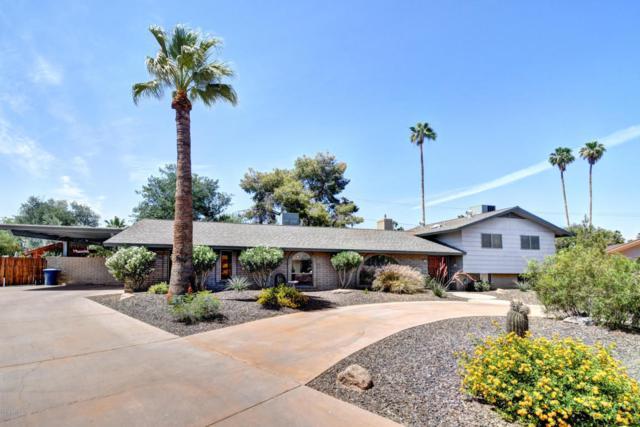2100 E Geneva Drive, Tempe, AZ 85282 (MLS #5769287) :: Brett Tanner Home Selling Team