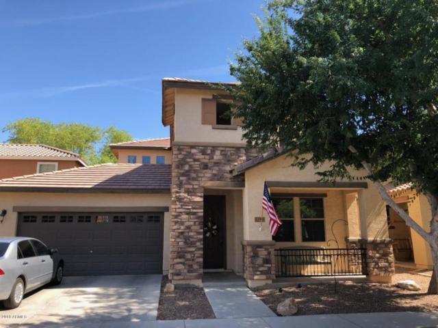 3340 E Tyson Street, Gilbert, AZ 85295 (MLS #5769304) :: Brett Tanner Home Selling Team
