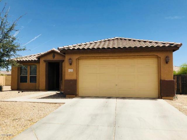 40209 W Art Place, Maricopa, AZ 85138 (MLS #5769311) :: Yost Realty Group at RE/MAX Casa Grande