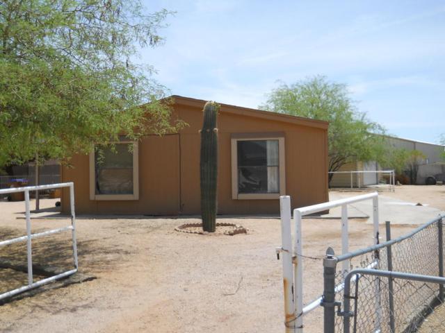 2745 W Shiprock Street, Apache Junction, AZ 85120 (MLS #5769314) :: The Kenny Klaus Team