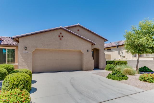 17540 W Fairview Street, Goodyear, AZ 85338 (MLS #5769315) :: Brett Tanner Home Selling Team