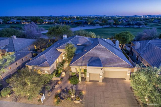 6333 E Amber Sun Drive, Scottsdale, AZ 85266 (MLS #5769326) :: Desert Home Premier