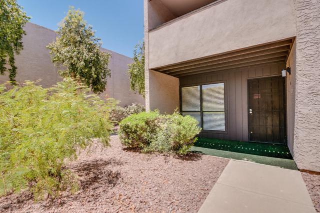 886 W Galveston Street #126, Chandler, AZ 85225 (MLS #5769336) :: Revelation Real Estate