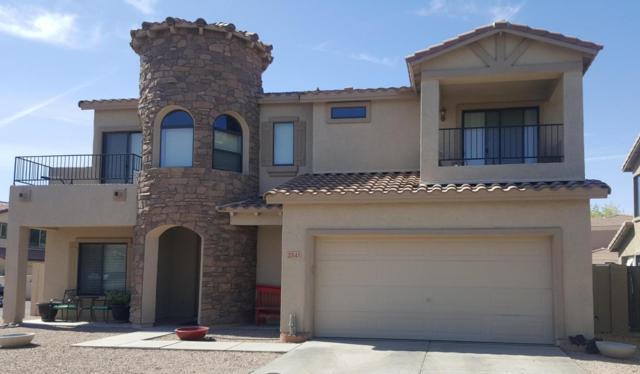2341 E 28TH Avenue, Apache Junction, AZ 85119 (MLS #5769337) :: The Kenny Klaus Team