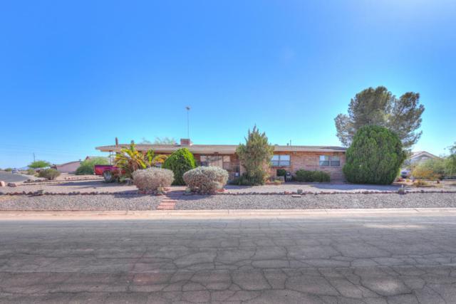 15902 S Cherry Hills Drive, Arizona City, AZ 85123 (MLS #5769348) :: Yost Realty Group at RE/MAX Casa Grande