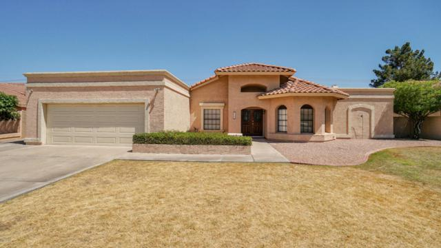 1134 E Sunburst Lane, Tempe, AZ 85284 (MLS #5769353) :: The Bill and Cindy Flowers Team
