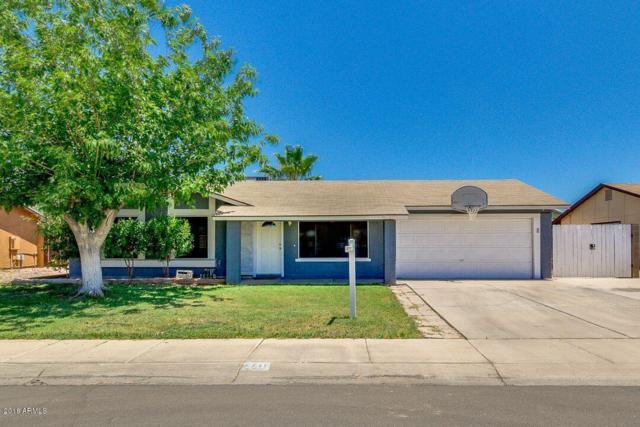1611 N Nebraska Street, Chandler, AZ 85225 (MLS #5769358) :: Revelation Real Estate