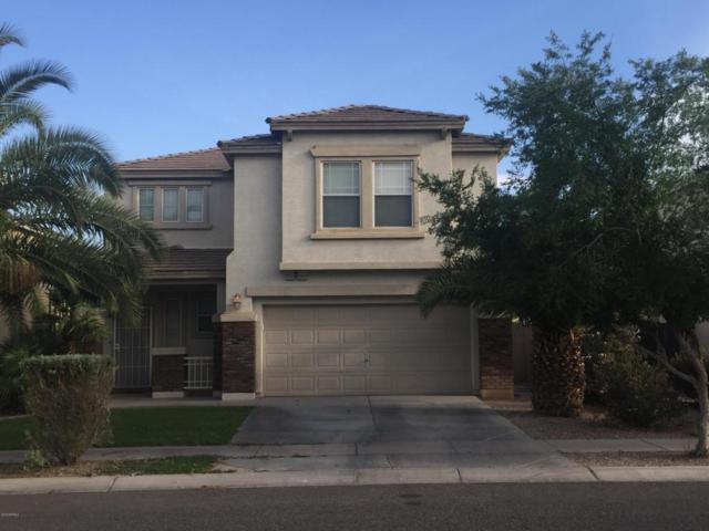 12213 W Flanagan Street, Avondale, AZ 85323 (MLS #5769378) :: Brett Tanner Home Selling Team