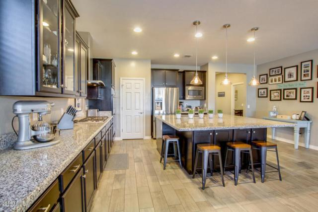 9722 W Los Gatos Drive, Peoria, AZ 85383 (MLS #5769388) :: Brett Tanner Home Selling Team