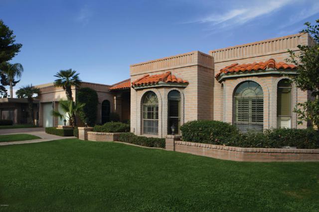 8170 E Del Cadena Drive, Scottsdale, AZ 85258 (MLS #5769391) :: Conway Real Estate