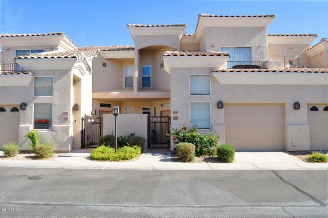 1747 E Northern Avenue #106, Phoenix, AZ 85020 (MLS #5769403) :: Riddle Realty