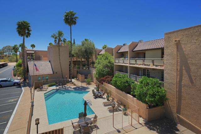 7402 E Carefree Drive #306, Carefree, AZ 85377 (MLS #5769405) :: The Laughton Team
