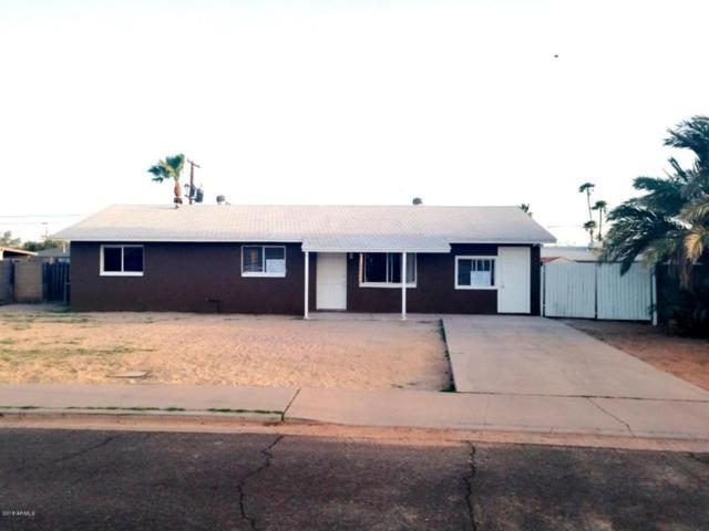 1904 N Labaron Street, Mesa, AZ 85201 (MLS #5769418) :: The Kenny Klaus Team