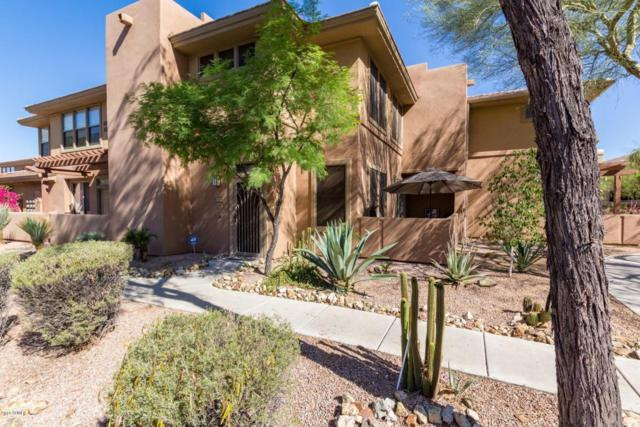 19777 N 76TH Street #1173, Scottsdale, AZ 85255 (MLS #5769422) :: Cambridge Properties