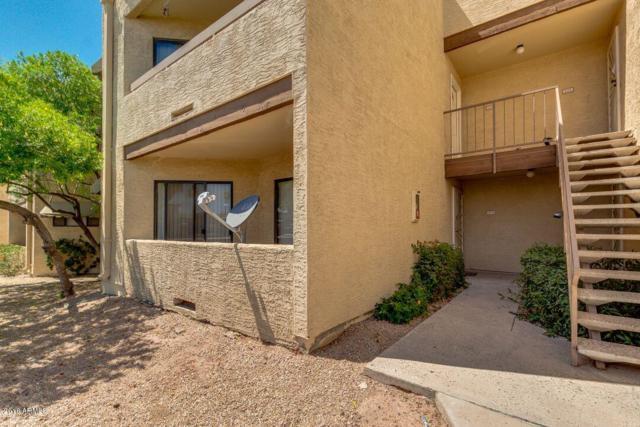 2228 N 52ND Street #138, Phoenix, AZ 85008 (MLS #5769423) :: The Laughton Team