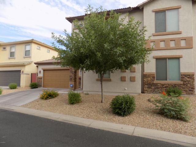 7407 W Tierra Buena Lane, Peoria, AZ 85382 (MLS #5769426) :: Brett Tanner Home Selling Team