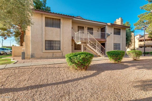 533 W Guadalupe Road #2127, Mesa, AZ 85210 (MLS #5769427) :: Brett Tanner Home Selling Team