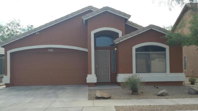 1222 N 167TH Drive, Goodyear, AZ 85338 (MLS #5769430) :: Brett Tanner Home Selling Team