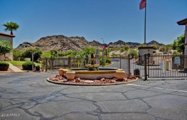10410 N Cave Creek Road #2108, Phoenix, AZ 85020 (MLS #5769440) :: The Laughton Team