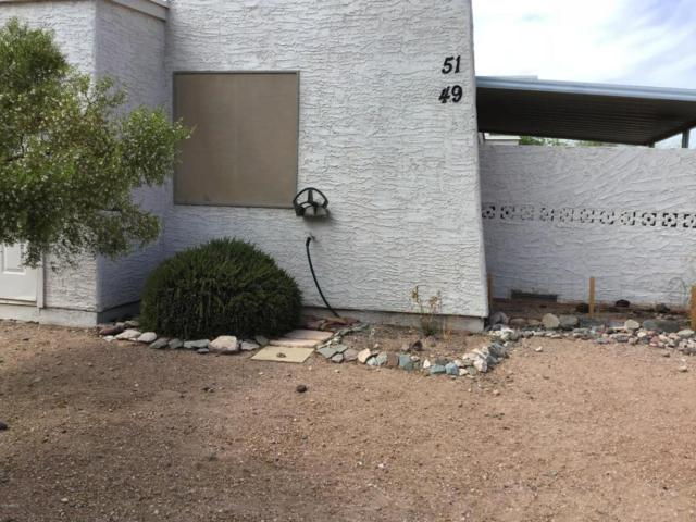 2151 N Meridian Road #49, Apache Junction, AZ 85120 (MLS #5769444) :: The Kenny Klaus Team