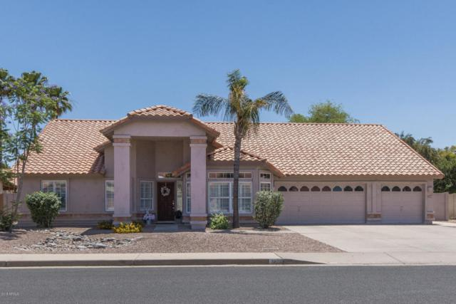 2855 E Norwood Street, Mesa, AZ 85213 (MLS #5769447) :: Brett Tanner Home Selling Team