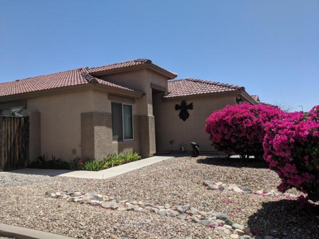 23872 W La Canada Boulevard, Buckeye, AZ 85396 (MLS #5769452) :: Desert Home Premier