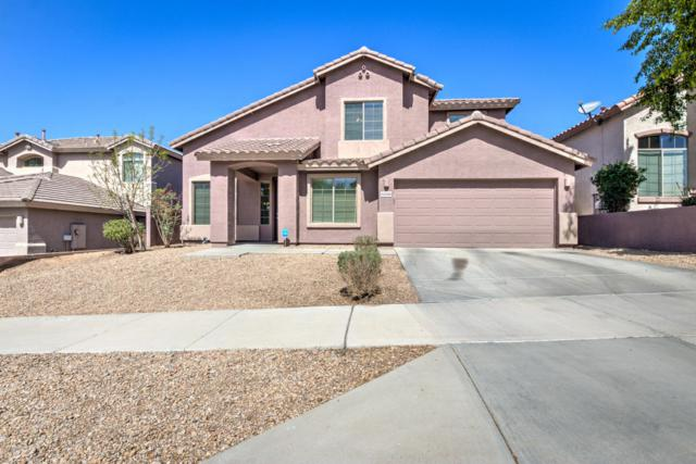 33518 N 25TH Avenue, Phoenix, AZ 85085 (MLS #5769453) :: Brett Tanner Home Selling Team