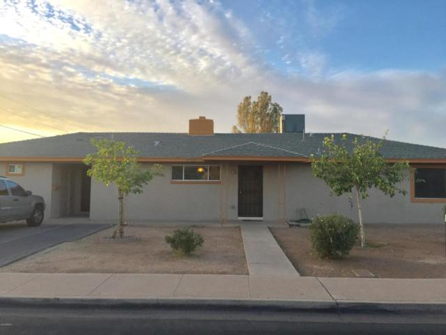 2120 E Palm Lane, Phoenix, AZ 85006 (MLS #5769459) :: Brett Tanner Home Selling Team