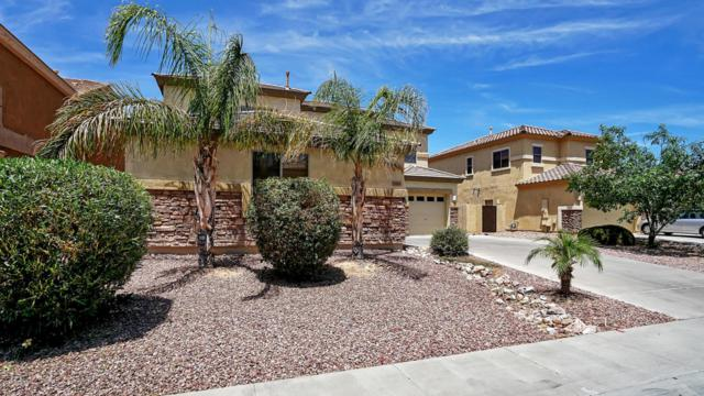 5416 W Rowel Road, Phoenix, AZ 85083 (MLS #5769463) :: Brett Tanner Home Selling Team