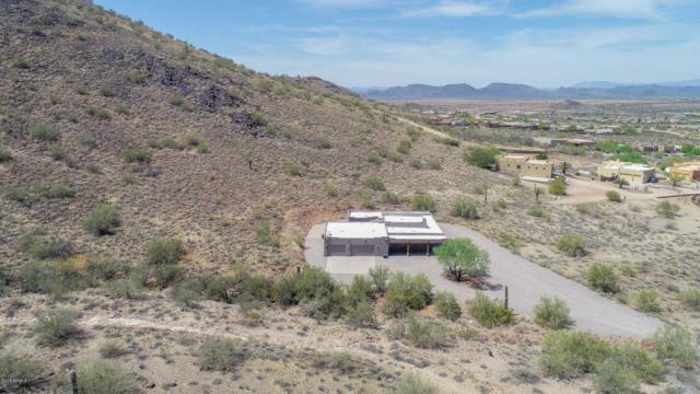38110 N 33RD Avenue, Desert Hills, AZ 85086 (MLS #5769464) :: Brett Tanner Home Selling Team