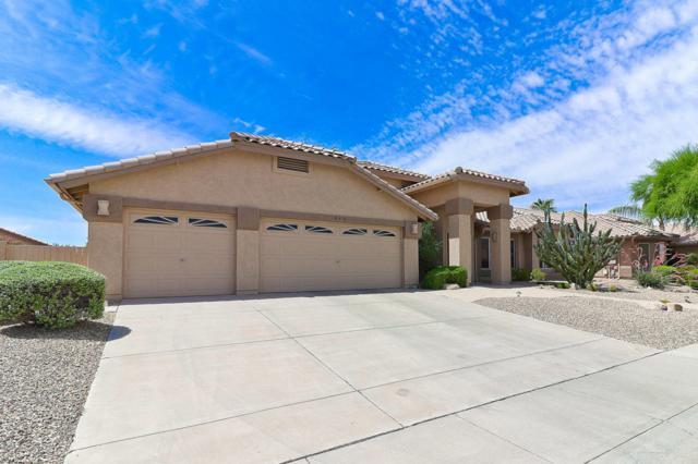 8309 W Behrend Drive, Peoria, AZ 85382 (MLS #5769471) :: Brett Tanner Home Selling Team