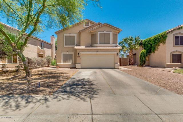 1469 S Western Skies Drive S, Gilbert, AZ 85296 (MLS #5769474) :: Revelation Real Estate