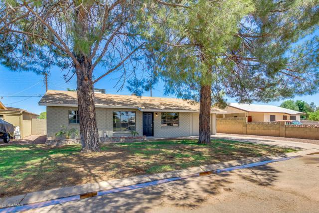 7251 N 50TH Drive, Glendale, AZ 85301 (MLS #5769476) :: Kelly Cook Real Estate Group