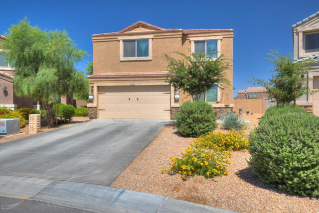 4566 E Jadeite Drive, San Tan Valley, AZ 85143 (MLS #5769481) :: The Bill and Cindy Flowers Team