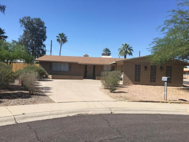 9630 N 34TH Place, Phoenix, AZ 85028 (MLS #5769483) :: Brett Tanner Home Selling Team