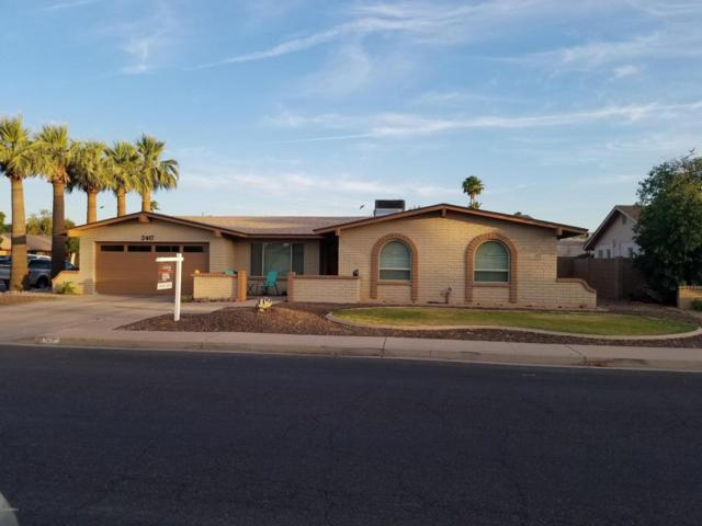 2417 W Obispo Circle, Mesa, AZ 85202 (MLS #5769486) :: Brett Tanner Home Selling Team
