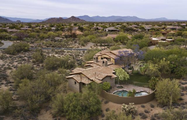 7649 E Milton Drive, Scottsdale, AZ 85262 (MLS #5769488) :: Occasio Realty