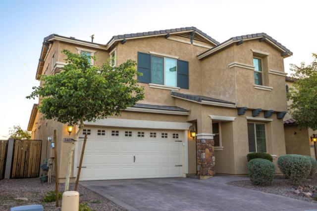 3408 E Indigo Street, Gilbert, AZ 85298 (MLS #5769491) :: Brett Tanner Home Selling Team