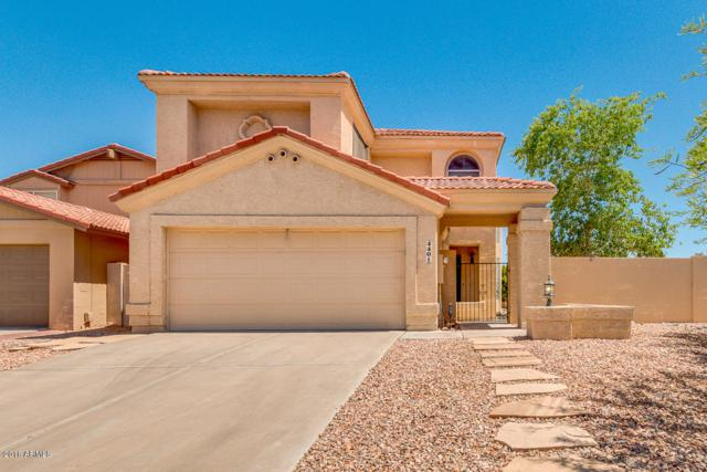 4401 E Estes Way, Phoenix, AZ 85044 (MLS #5769494) :: Brett Tanner Home Selling Team