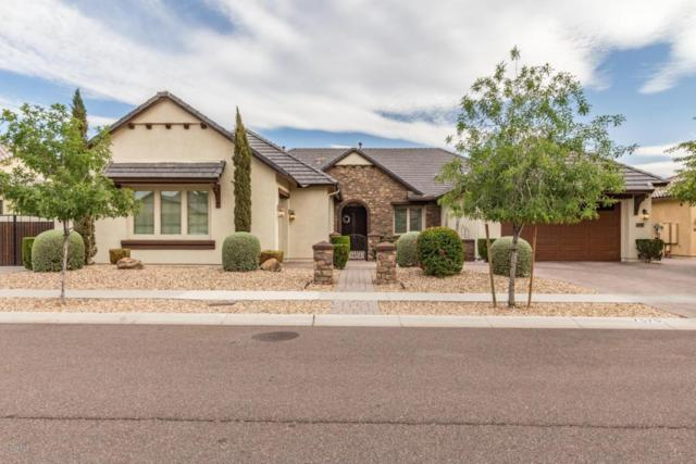 7575 W Crystal Road, Glendale, AZ 85308 (MLS #5769499) :: The Laughton Team
