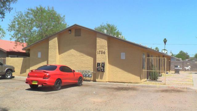 1754 E Oak Street, Phoenix, AZ 85006 (MLS #5769503) :: Essential Properties, Inc.