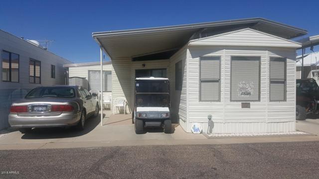 226 E Cholla Lane, Florence, AZ 85132 (MLS #5769504) :: My Home Group