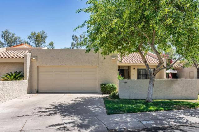7921 E Bonita Drive, Scottsdale, AZ 85250 (MLS #5769505) :: Yost Realty Group at RE/MAX Casa Grande
