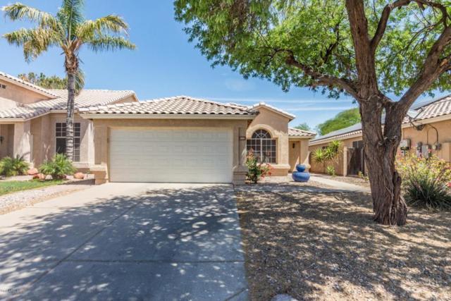 308 W Bruce Avenue, Gilbert, AZ 85233 (MLS #5769509) :: Revelation Real Estate
