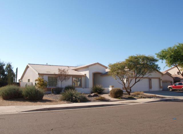 2221 E Palm Beach Drive, Chandler, AZ 85249 (MLS #5769513) :: The Bill and Cindy Flowers Team