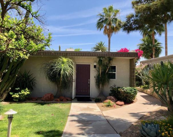 4800 N 68th Street #239, Scottsdale, AZ 85251 (MLS #5769521) :: Revelation Real Estate